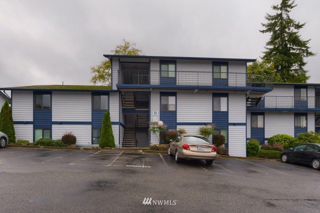 15416 40th Avenue W #18, Lynnwood, WA 98087 - #: 1850210