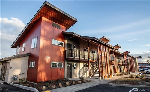 Photo of 1880 Front St #105, Lynden, WA 98264 (MLS # 1545211)
