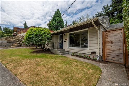 Photo of 4343 31st Ave W, Seattle, WA 98199 (MLS # 1624211)