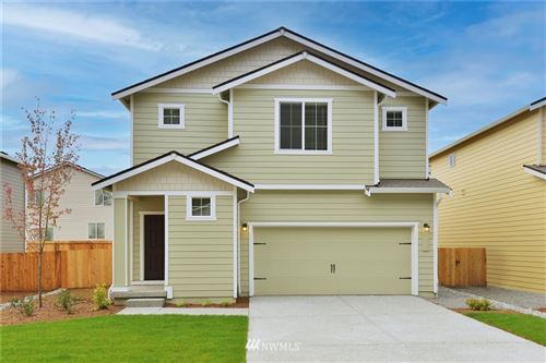 Photo of 12011 316th Drive SE, Sultan, WA 98294 (MLS # 1736211)