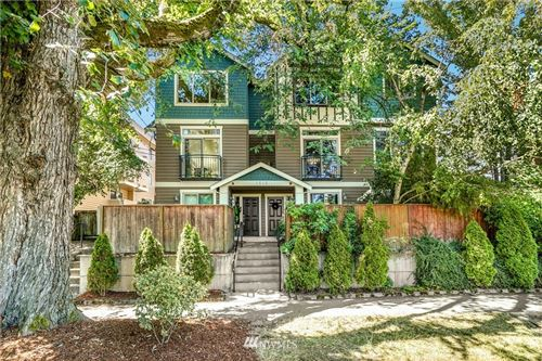 Photo of 1515 18th Avenue #A, Seattle, WA 98122 (MLS # 1818211)
