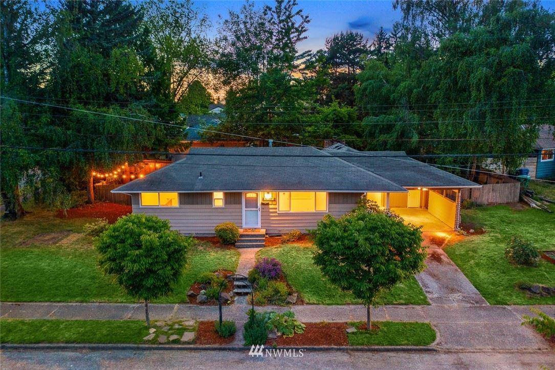 Photo of 10687 62nd Avenue S, Seattle, WA 98178 (MLS # 1794211)