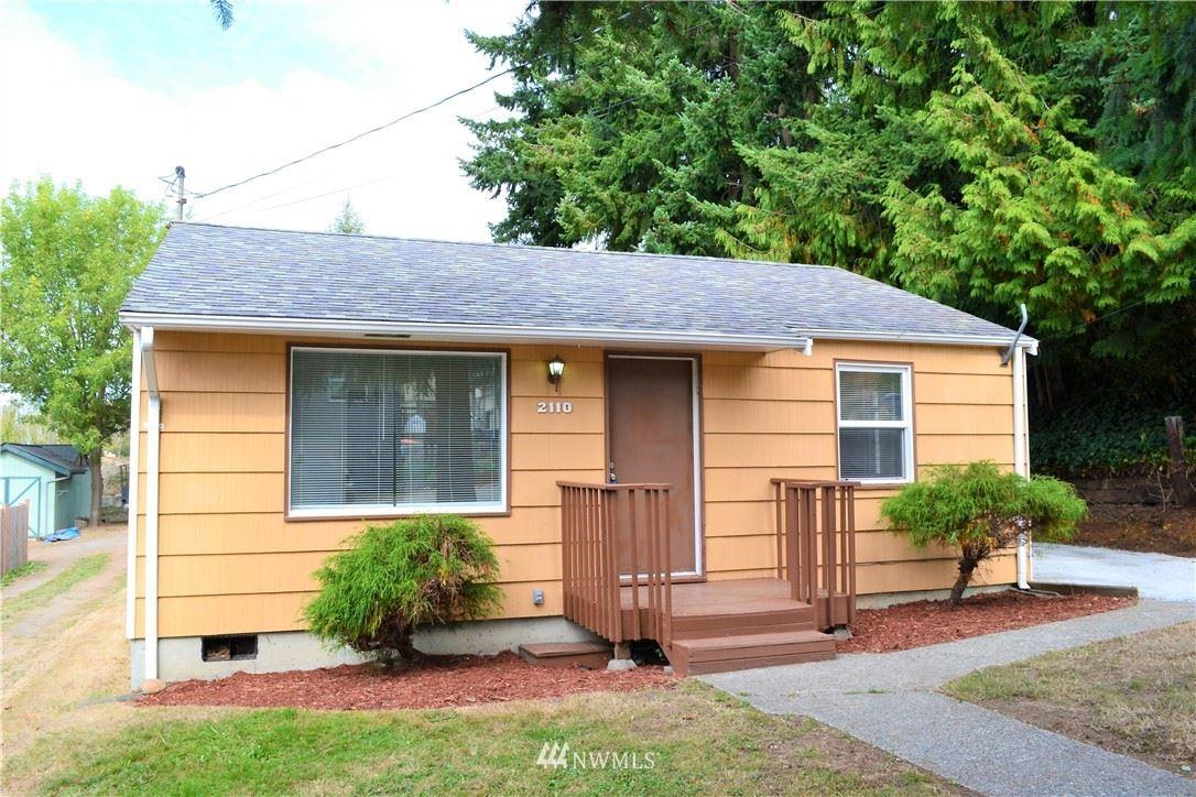 2110 SW 104th Street, Seattle, WA 98146 - MLS#: 1843211