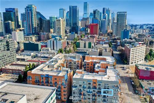 Photo of 2414 1st Avenue, Seattle, WA 98121 (MLS # 1734212)