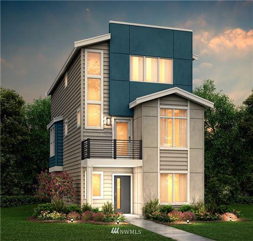 Photo of 22511 70th Place W, Mountlake Terrace, WA 98043 (MLS # 1790212)