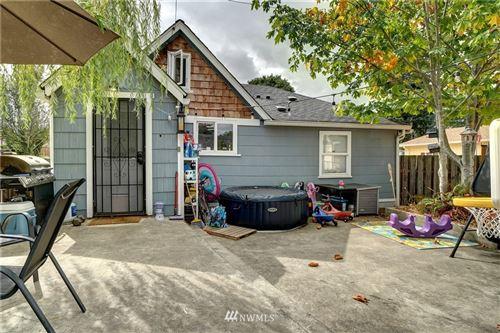 Photo of 9928 Yakima Avenue S, Tacoma, WA 98444 (MLS # 1831212)