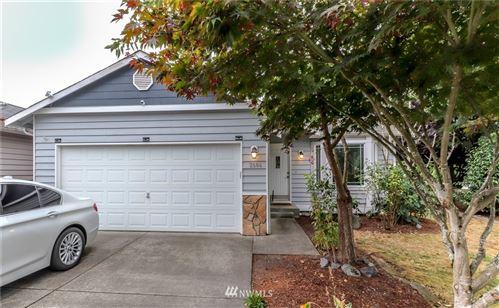 Photo of 2504 168th Place NE #1A, Marysville, WA 98271 (MLS # 1840212)