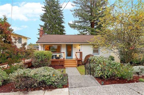 Photo of 7746 34th Avenue NE, Seattle, WA 98115 (MLS # 1855212)