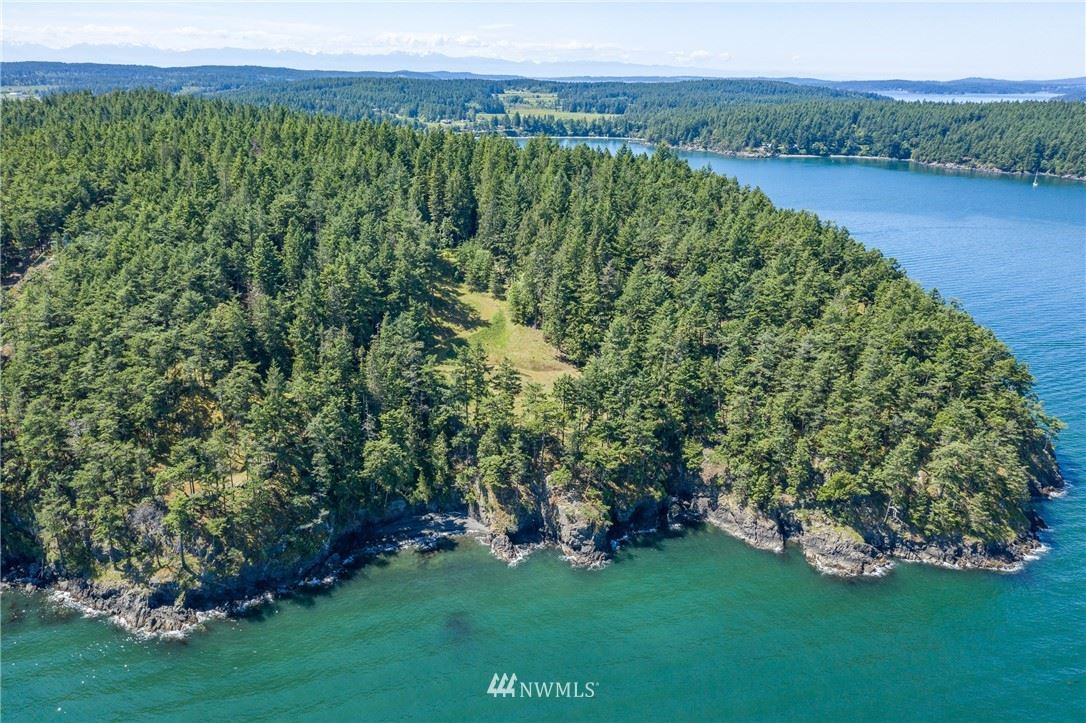 Photo for 1084 Shoreland Dr, Lopez Island, WA 98261 (MLS # 1467212)