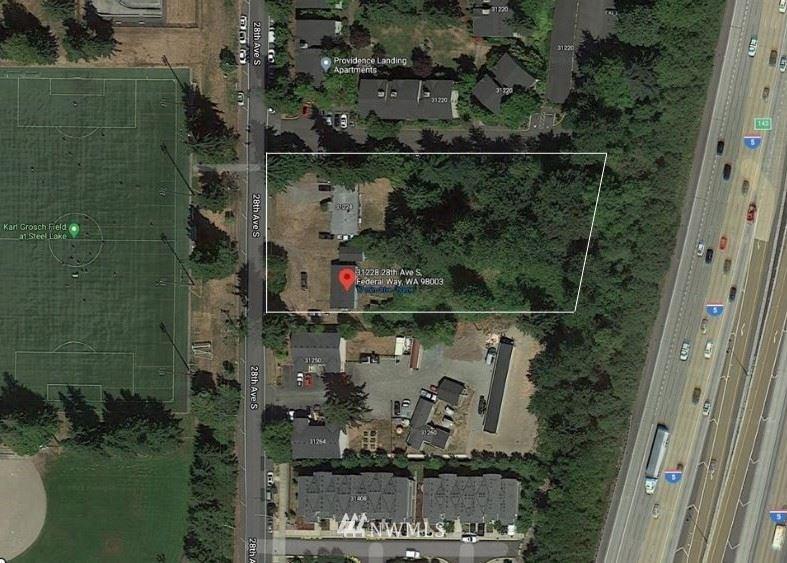 Photo of 31228 28th Avenue S, Federal Way, WA 98003 (MLS # 1757212)