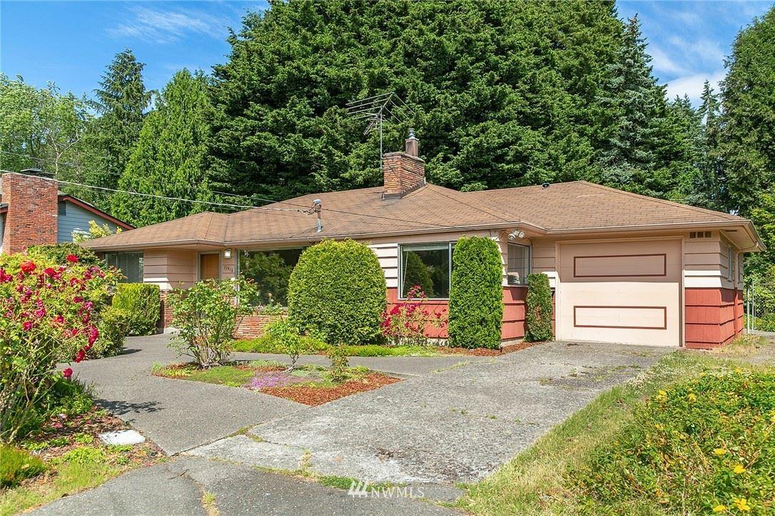Photo of 11516 4th Avenue NE, Seattle, WA 98125 (MLS # 1793212)