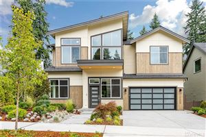 Photo of 13220 NE 110th Place, Redmond, WA 98052 (MLS # 1520213)