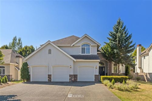 Photo of 20569 NE 32nd Court, Sammamish, WA 98074 (MLS # 1644213)