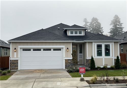 Photo of 3319 Colville (lot 180) Street SE, Lacey, WA 98513 (MLS # 1687213)