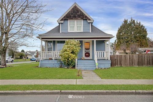 Photo of 873 S 64th Street, Tacoma, WA 98408 (MLS # 1717213)