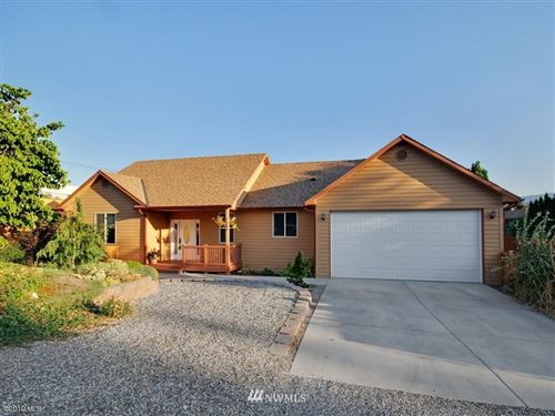Photo of 1832 Glen Street NE, East Wenatchee, WA 98802 (MLS # 1733213)