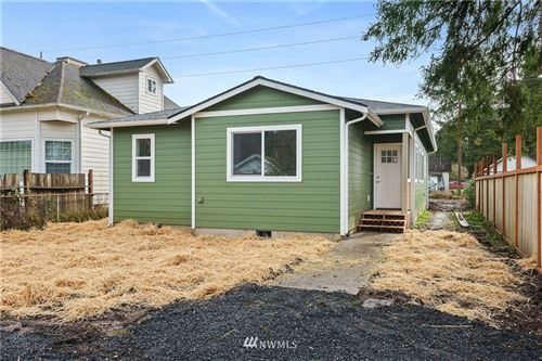 Photo of 615 W Martin, Elma, WA 98541 (MLS # 1736213)