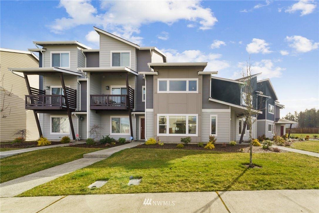 17414 118th Avenue Ct E #C, Puyallup, WA 98374 - MLS#: 1729213