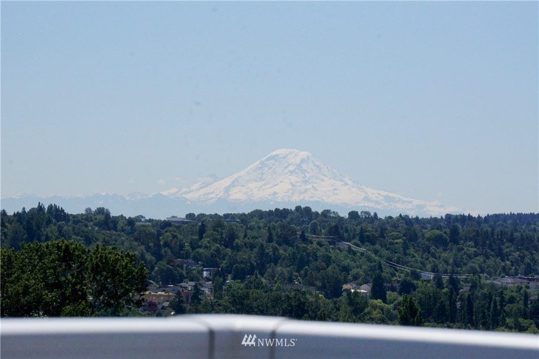 Photo of 3718 34th Avenue SW, Seattle, WA 98126 (MLS # 1783213)