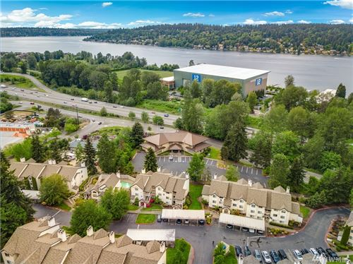 Photo of 5000 Lake Washington Blvd NE #C303, Renton, WA 98056 (MLS # 1604214)