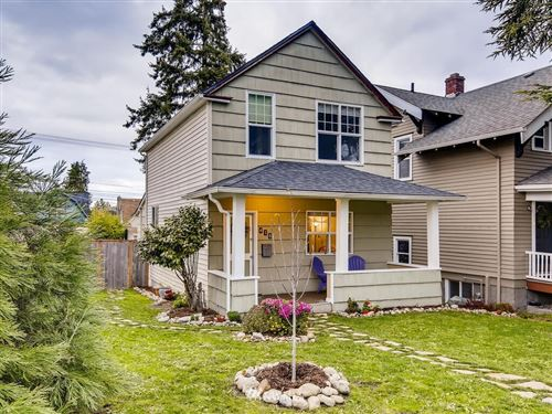 Photo of 415 S 34th Street, Tacoma, WA 98418 (MLS # 1693214)