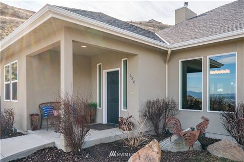 Photo of 636 Sage Hills Drive, Wenatchee, WA 98801 (MLS # 1736214)