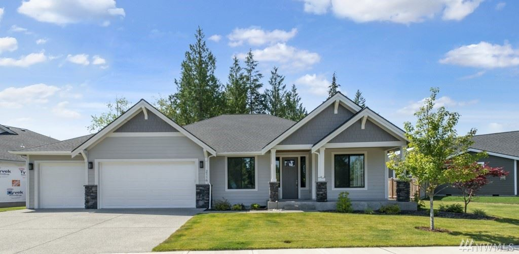 Photo of 2116 Donnegal Cir SW, Port Orchard, WA 98367 (MLS # 1634214)