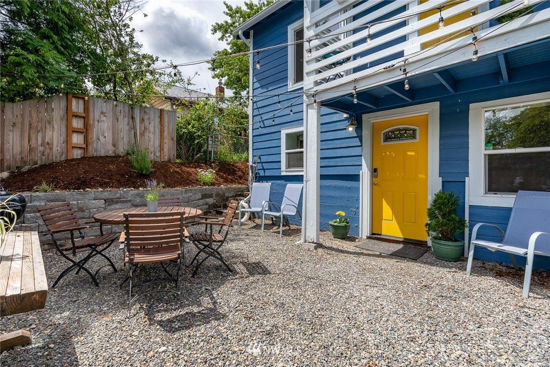 Photo of 8129 9th Avenue SW, Seattle, WA 98106 (MLS # 1790214)