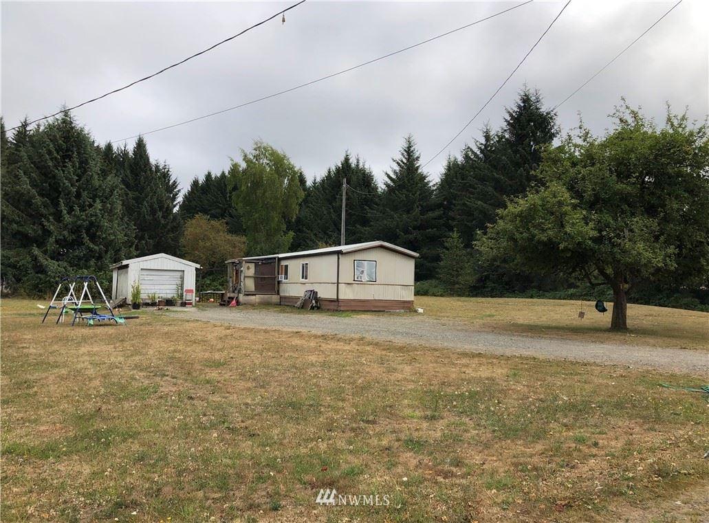 821 Palmer Road, Forks, WA 98331 - MLS#: 1826214