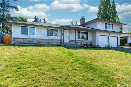 Photo of 7431 S Alaska St, Tacoma, WA 98408 (MLS # 1628215)