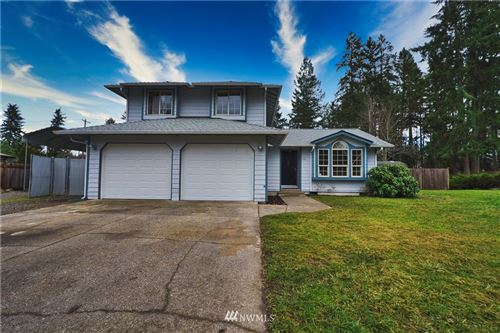 Photo of 24611 53rd Avenue Ct E, Graham, WA 98338 (MLS # 1716215)