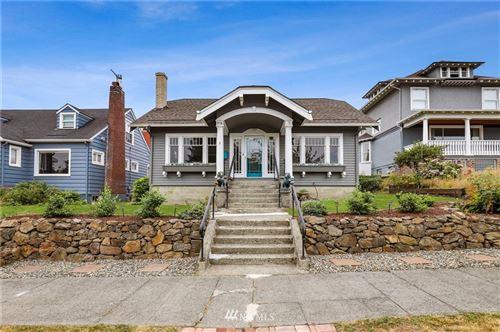 Photo of 918 N J Street, Tacoma, WA 98403 (MLS # 1807215)