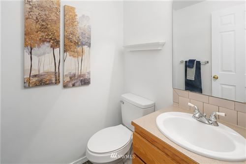 Tiny photo for 2631 NW 56th Street #A, Seattle, WA 98107 (MLS # 1811215)
