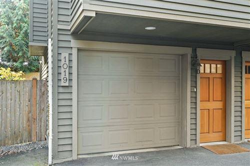 Photo of 1019 NE 125th Street #D, Seattle, WA 98125 (MLS # 1853215)