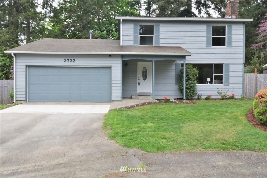 2722 Dundee Place NW, Olympia, WA 98502 - MLS#: 1767215