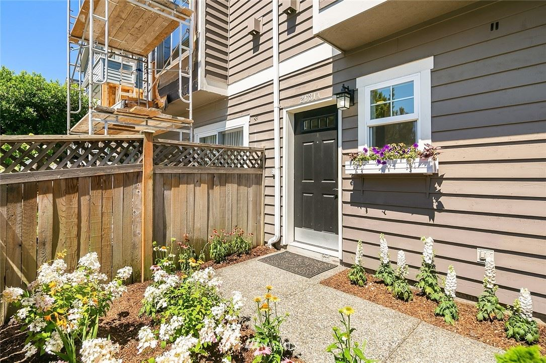 Photo for 2631 NW 56th Street #A, Seattle, WA 98107 (MLS # 1811215)