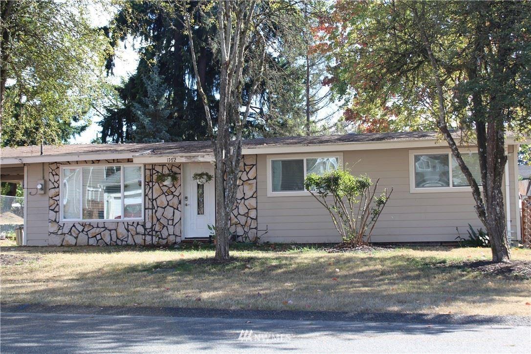 1762 S 93rd Street, Tacoma, WA 98444 - MLS#: 1842215