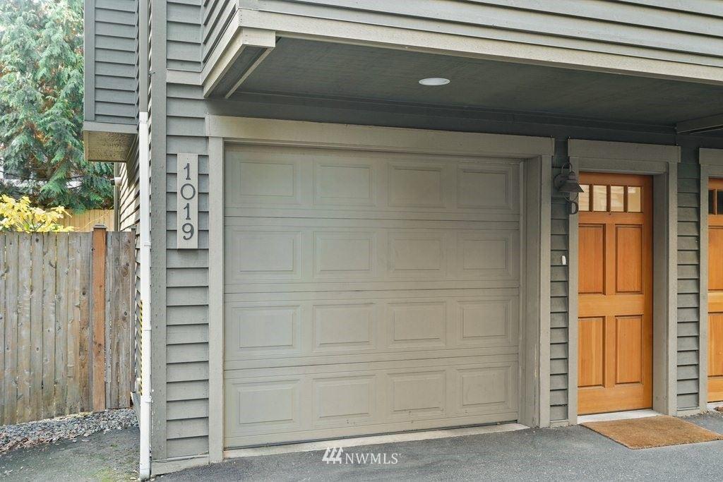1019 NE 125th Street #D, Seattle, WA 98125 - MLS#: 1853215