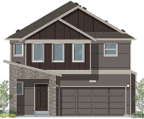 Photo of 4416 234th Place SE #OM-6, Bothell, WA 98021 (MLS # 1555216)