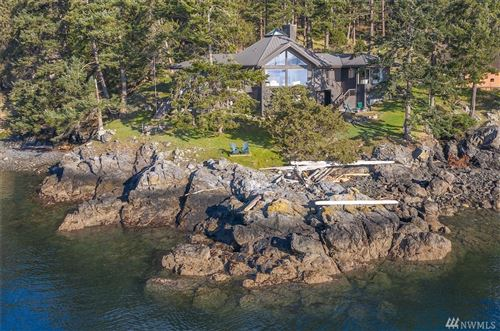 Photo of 1500 Foster Point Rd, Orcas Island, WA 98245 (MLS # 1573216)