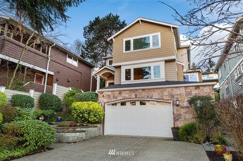 Photo of 2915 24th Avenue W, Seattle, WA 98199 (MLS # 1721216)