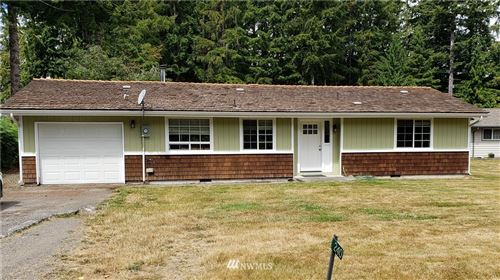 Photo of 240 Little John Lane, Forks, WA 98331 (MLS # 1812216)