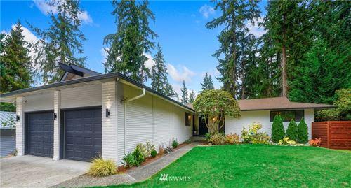 Photo of 16611 SE 31st Street, Bellevue, WA 98008 (MLS # 1854216)