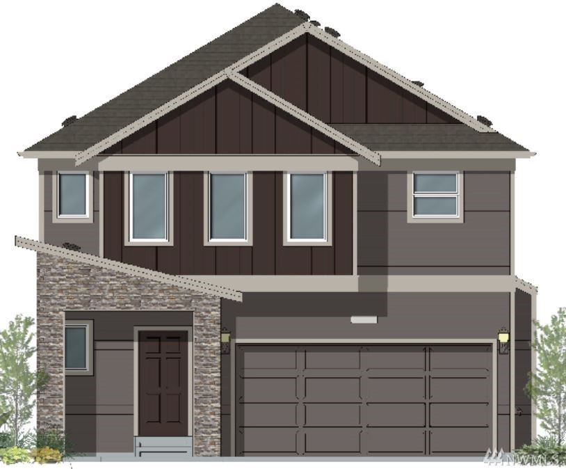 4416 234th Place SE #OM-6, Bothell, WA 98021 - MLS#: 1555216