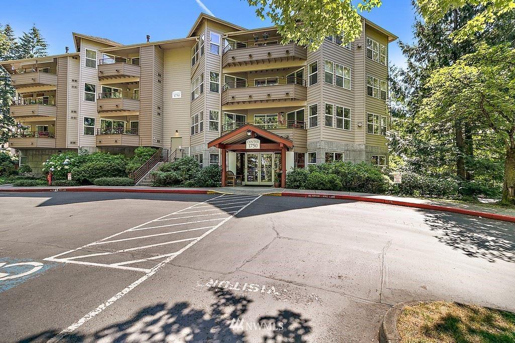 1750 152nd Avenue NE #C302, Bellevue, WA 98007 - MLS#: 1641216