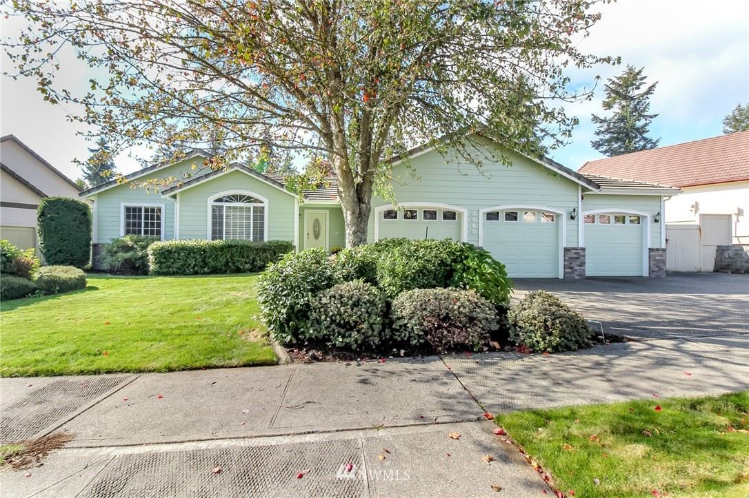 3515 Stevens Drive, Lacey, WA 98516 - MLS#: 1681216