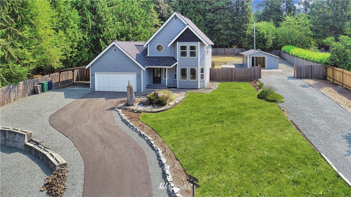 22311 Villa Drive, Snohomish, WA 98296 - #: 1838216