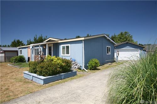 Photo of 805 Oysterville Road, Ocean Park, WA 98640 (MLS # 1622217)