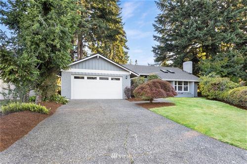 Photo of 13011 SE 69th Street, Bellevue, WA 98006 (MLS # 1794217)