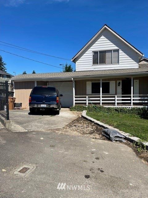 1101 E 44th Street, Tacoma, WA 98040 - #: 1823217